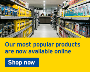 Our most popular nails, screws and fixings products are now also available online. Shop now