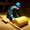 100mm Superglass Insulation Multi-Roll 44 5774 image 1