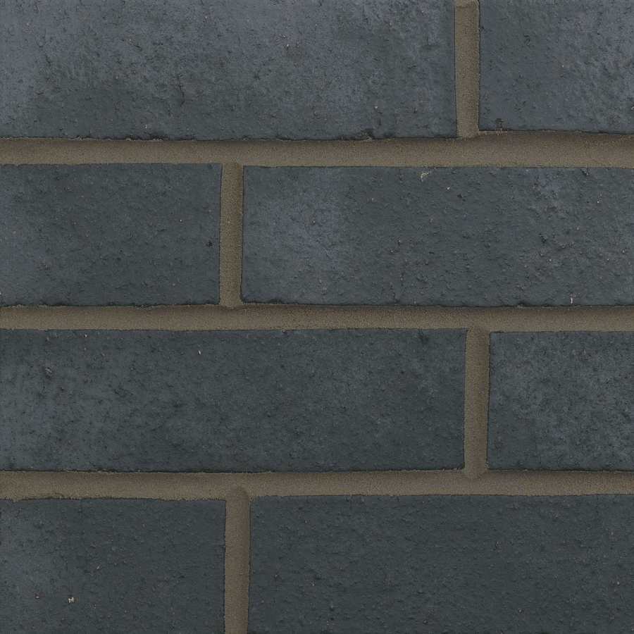 65mm Perforated Class B Blue Engineering Brick image 0