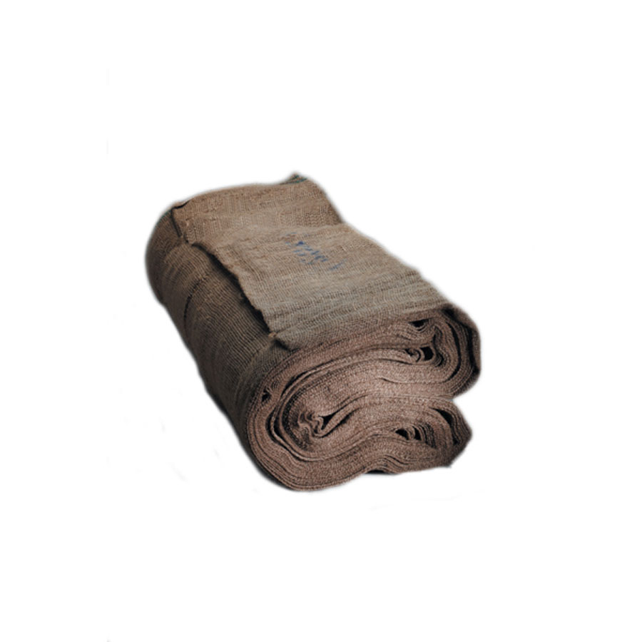"""Hessian Sheeting 54"""" x 50yd Roll Approx image 0"""