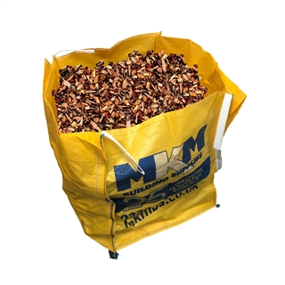 low price cost charm well known Decorative Bark Bulk Bag