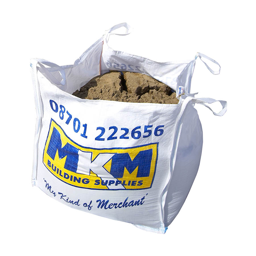 Cotswold Chippings Bulk Bag image 1