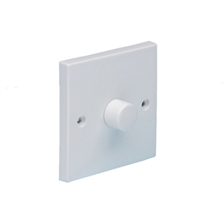 SMJ Electrical Dimmer Switch 1 Gang 250W