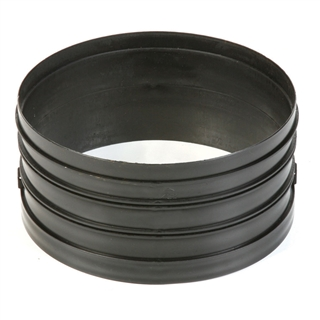 Polypipe Underground Drain 320mm Diameter Side Riser (135mm) UG438