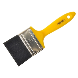 "Stanley Hobby Paint Brush 75mm (3"")"