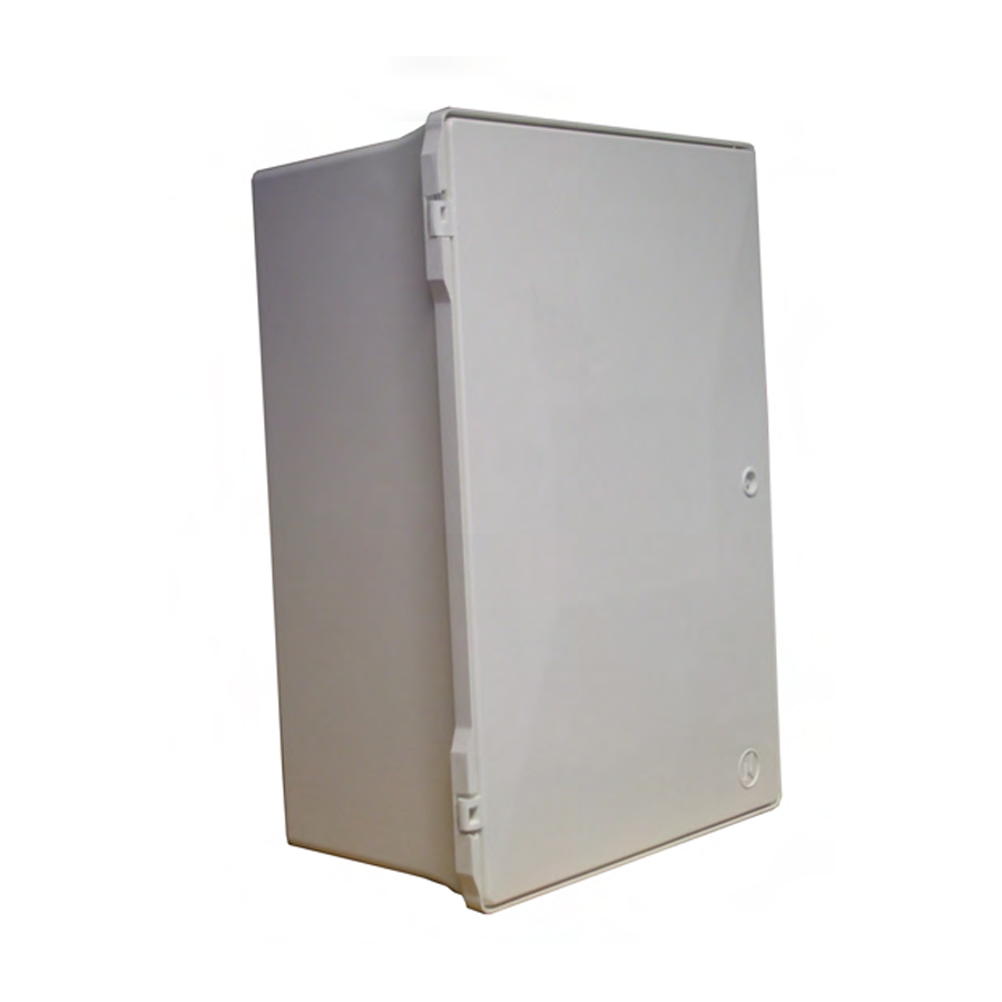 Electricity Meter Box Surface Mounted image 0