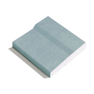 GTEC dB Decibel Check Plasterboard 2400mm x 1200mm x 15mm Tapered Edge