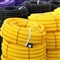 Yellow Printed Gas Duct Coil 63mm x 50m RC63X50Y image 0