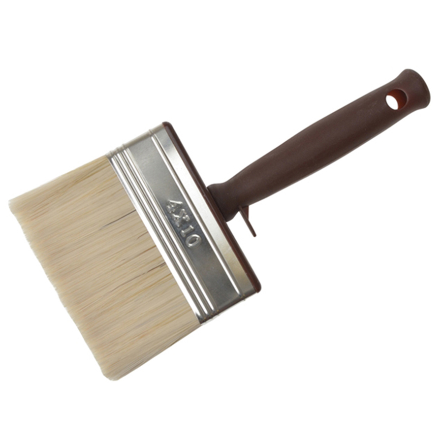 Stanley Shed & Fence Brush 250mm x 100mm image 0