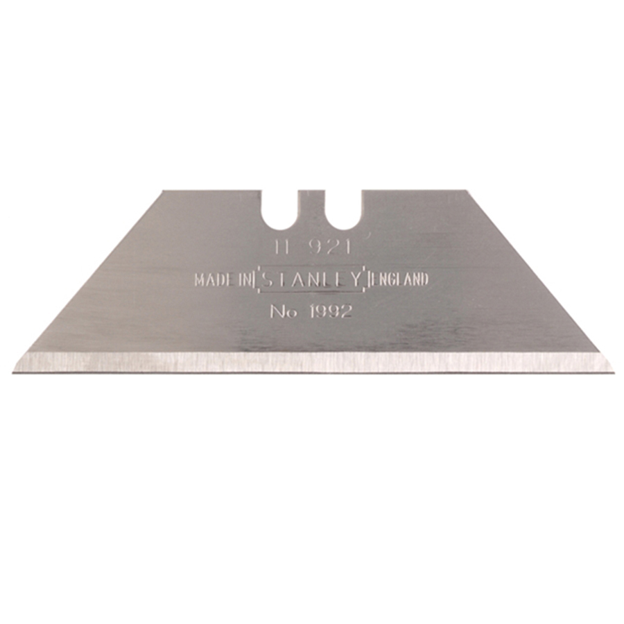 Stanley 1992B Knife Blades Heavy Duty (Pack of 10) image 0
