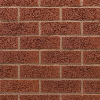 65mm Terca Peak Mix Red Brick