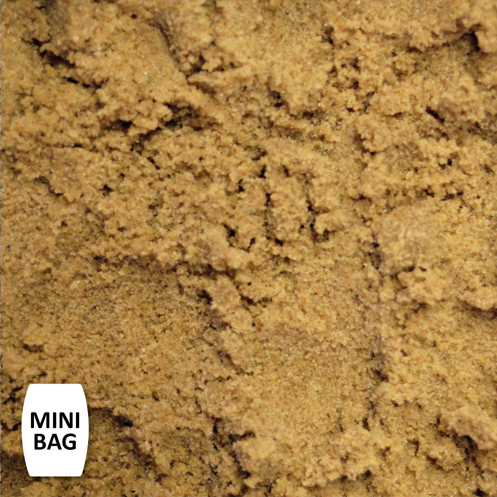 Play Pit Sand Pre Packed Bag 25kg image 0