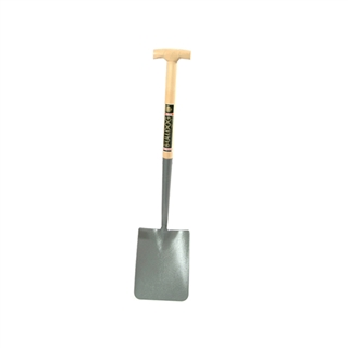 Bulldog Square Mouth Shovel Size 000