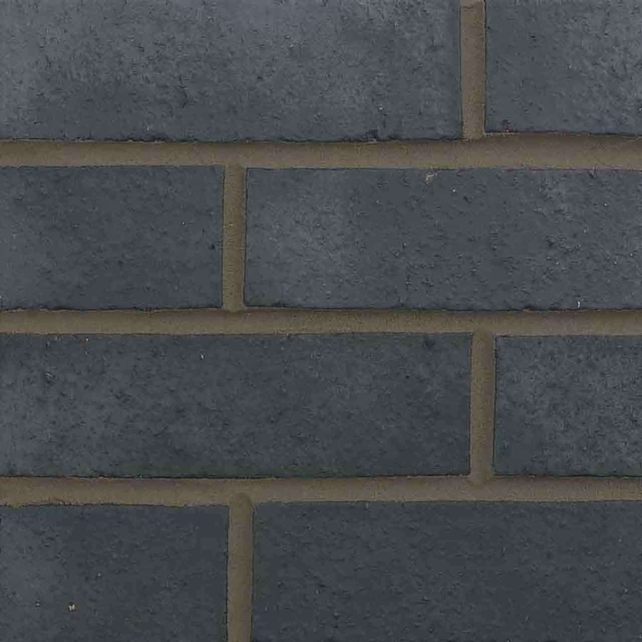 73mm Class B Blue Perforated Engineering Brick image 0