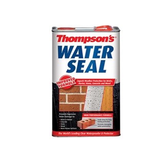 Thompsons Waterseal 5L