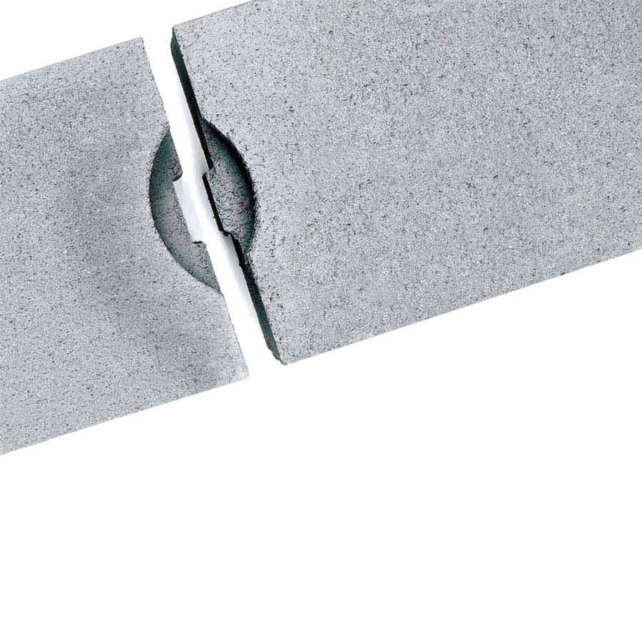 440mm x 215mm x 300mm Thermalite T&G Trench Block 7N (Grab Pack of 20) image 1