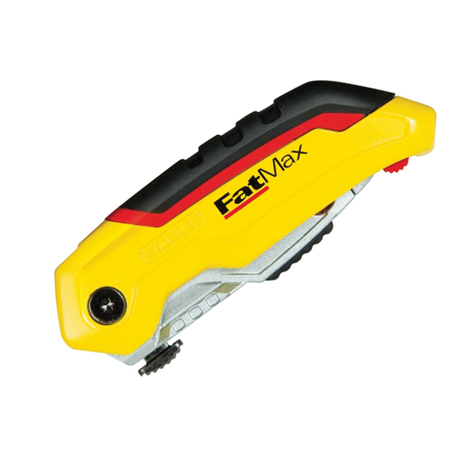 Stanley FatMax Retractable Folding Knife image 1