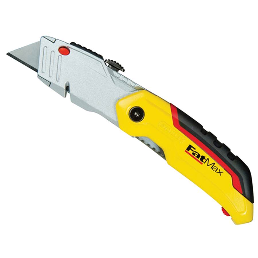 Stanley FatMax Retractable Folding Knife image 0