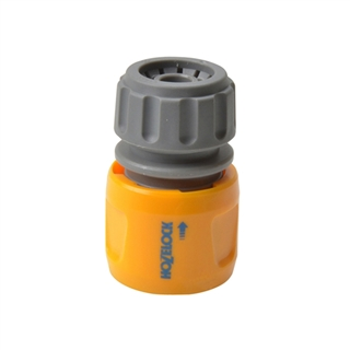 "Hozelock 2166 Hose End Connector for 12.5-15 mm (½"" & 5/8"")"