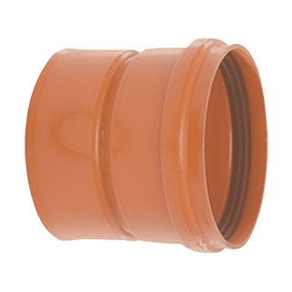 Polypipe Polysewer 300mm Double Socket to EN1401-1 Pipe (315mm) PS1289