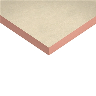Kingspan Kooltherm K5 External Wall Board 1200mm x 600mm x 50mm