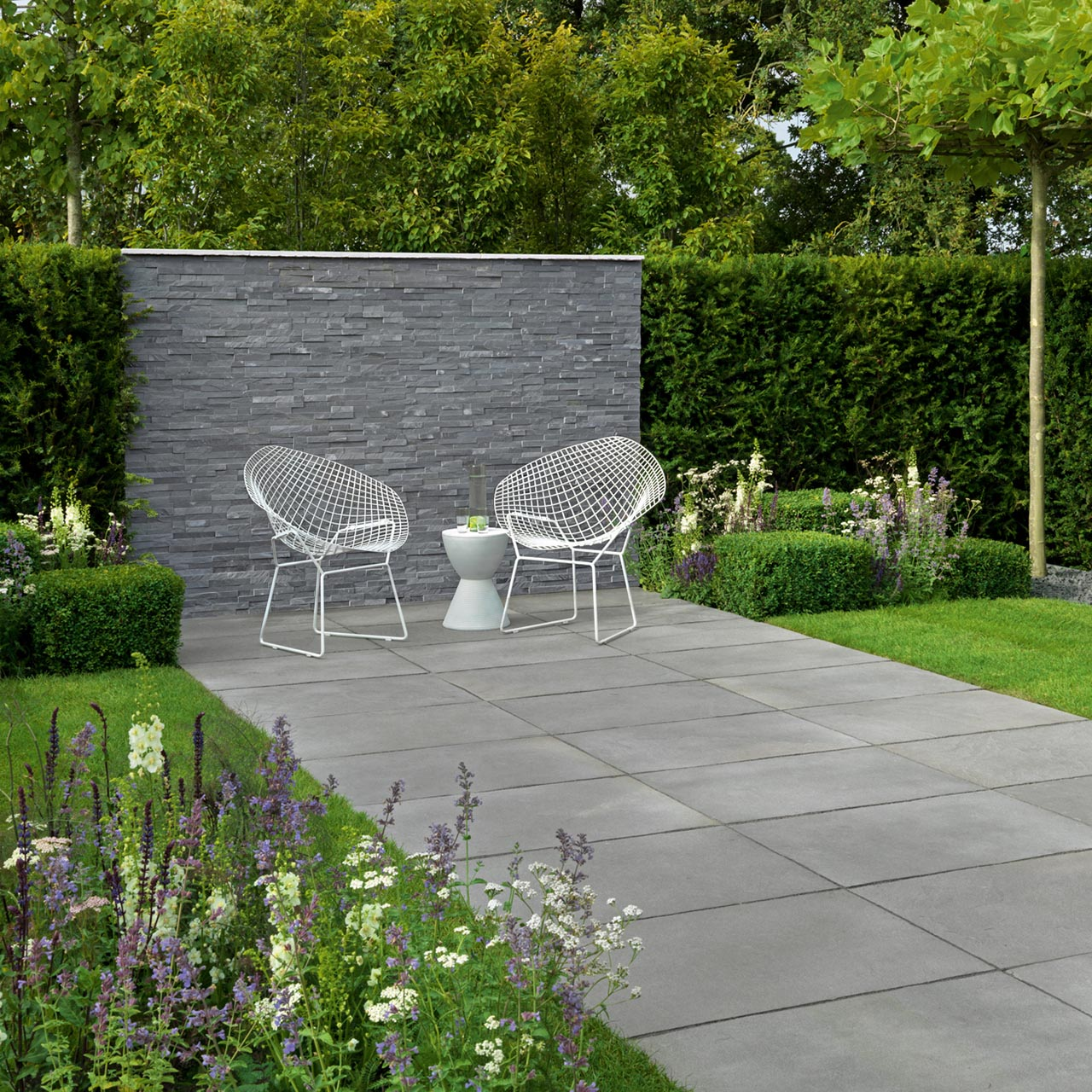 Dorian Paving 4 Size Project Pack 15.84m² image 2