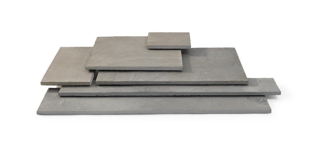 Dorian Paving 4 Size Project Pack 15.84m² image 0