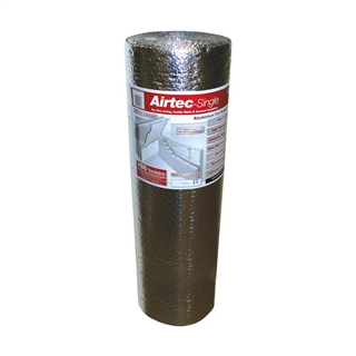 YBS AirTec Single 1500mm x 25m (37.5m²)