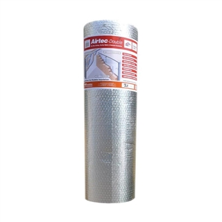 YBS AirTec Double 1500mm x 25m (37.5m²)