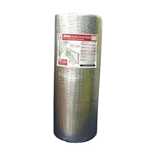 YBS AirTec Double Bubble 1200mm x 25m (30m²)