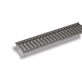 ACO Complete The Look Anthracite Grating