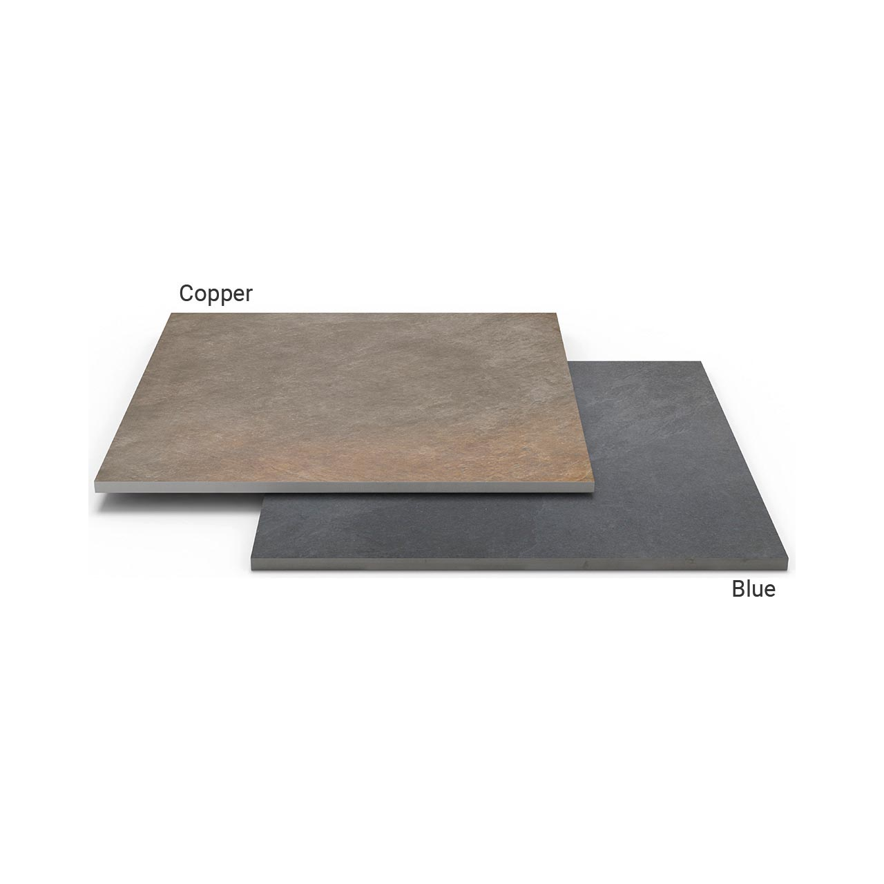 Lucent Paving 4 Size Project Pack 16.89m² Blue image 0