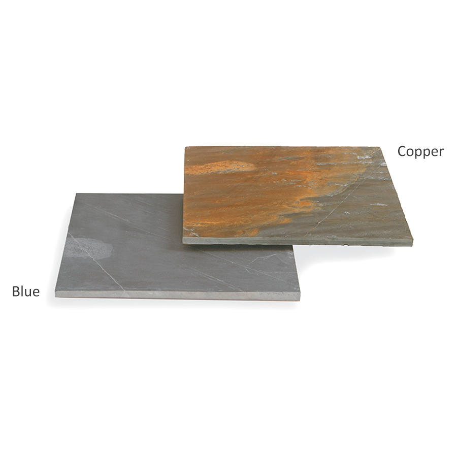 Truslate Paving 3 Size Project Pack 15.4m² Blue image 0