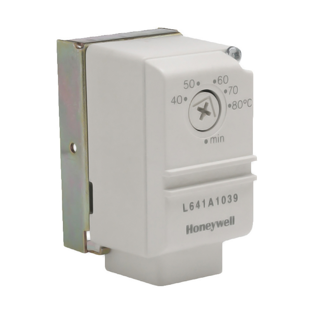Honeywell Strap On Cylinder Thermostat L641A1039 image 0