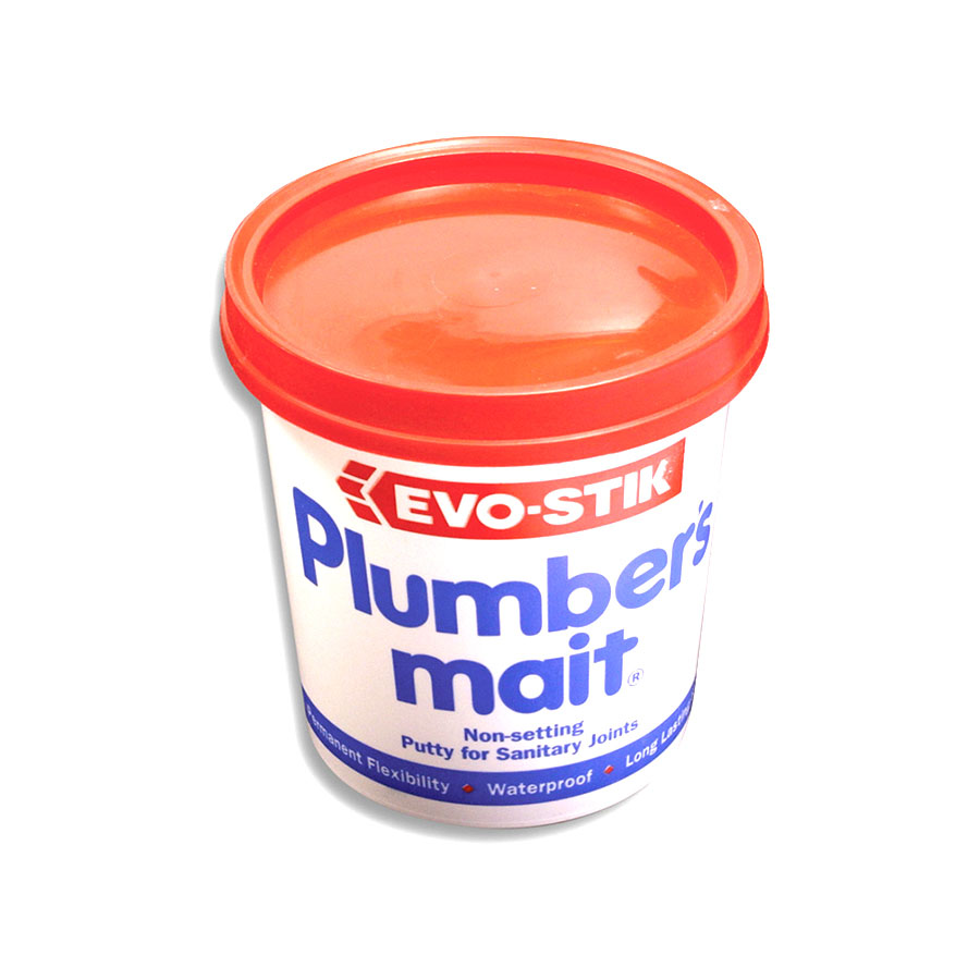 Plumbers Mait Jointing Compound 750g image 0
