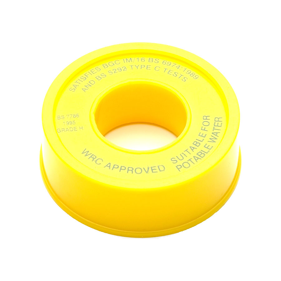 PTFE Tape for Gas BS6974 image 0