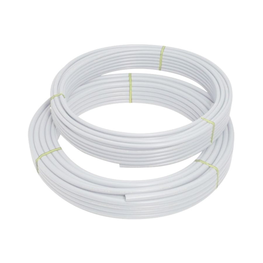Polyfit 22mm x 50m Coil Barrier Pipe FIT5022B image 0