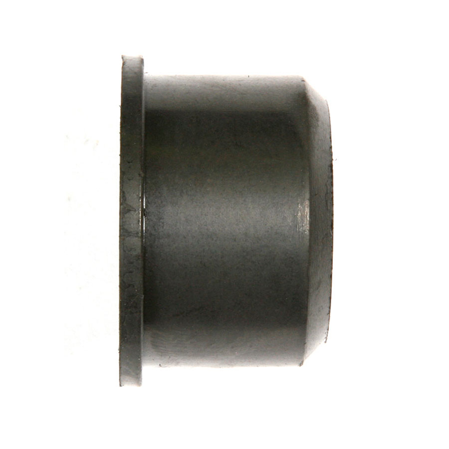 Polypipe Push-Fit Waste 40mm x 21.5mm Reducer Black WP74 image 0
