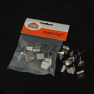 Hall Lead Flashing Fixing Clips (Pack of 50)