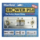 Marflow Shower PL8 Easy Fixing Bracket