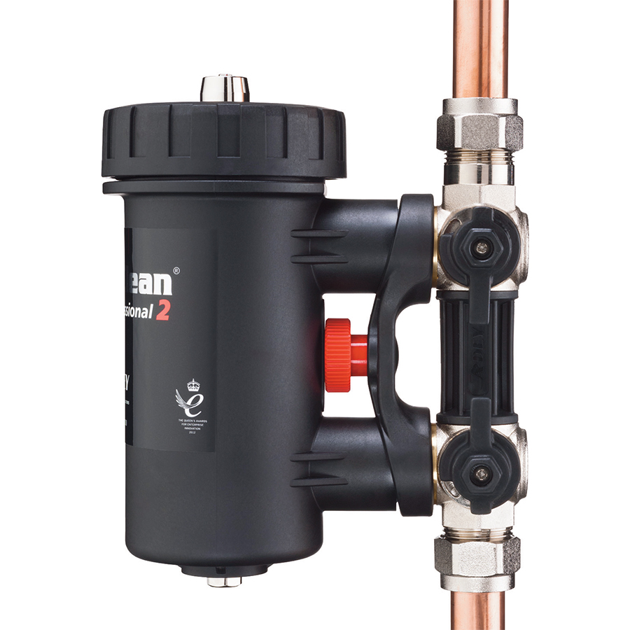Adey Magnaclean Professional 2 System Filter image 1