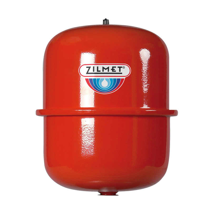 Inta Heating Expansion Vessel 8L with Bracket image 0