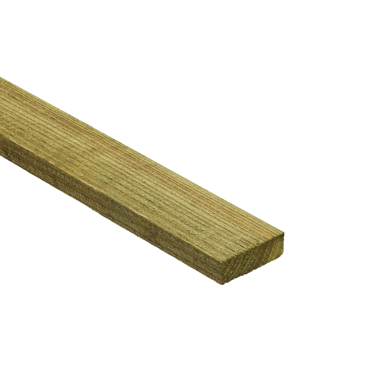 Rough Sawn Carcassing Green Treated 38mm x 87mm image 0