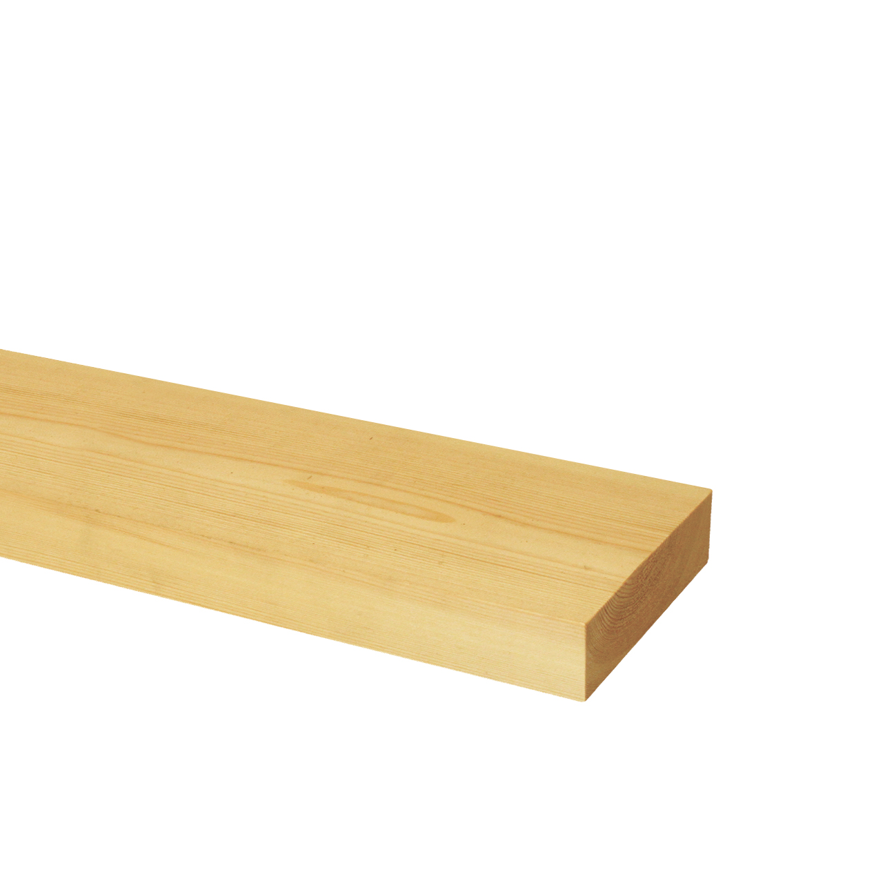 38mm x 100mm PSE Softwood (33mm x 95mm Finished Size) image 0