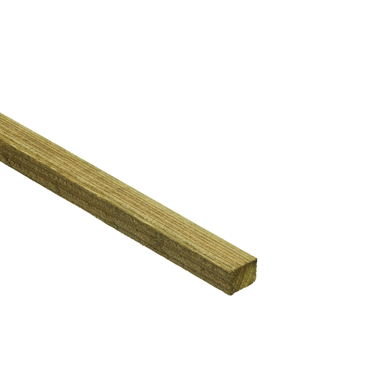 38mm x 50mm Sawn Carcassing Green Treated image 0