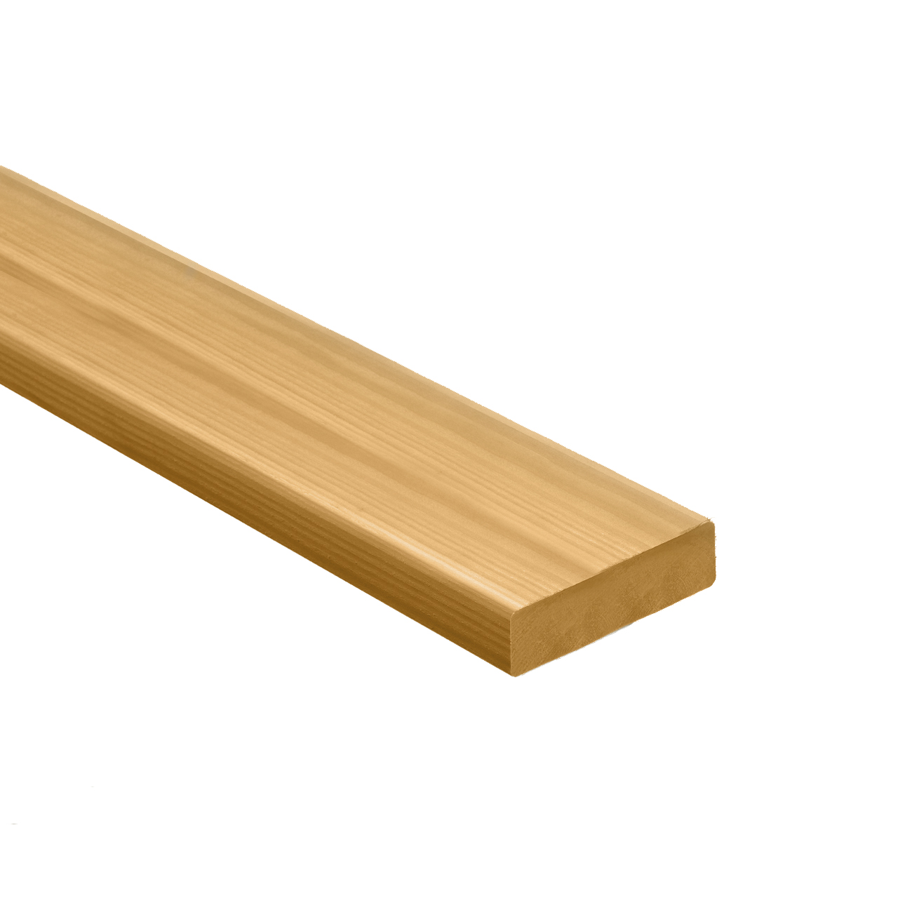 """Timber CLS 4"""" x 2"""" (38mm x 90mm Finished Size) 4.8m Vac Vac Treated image 0"""