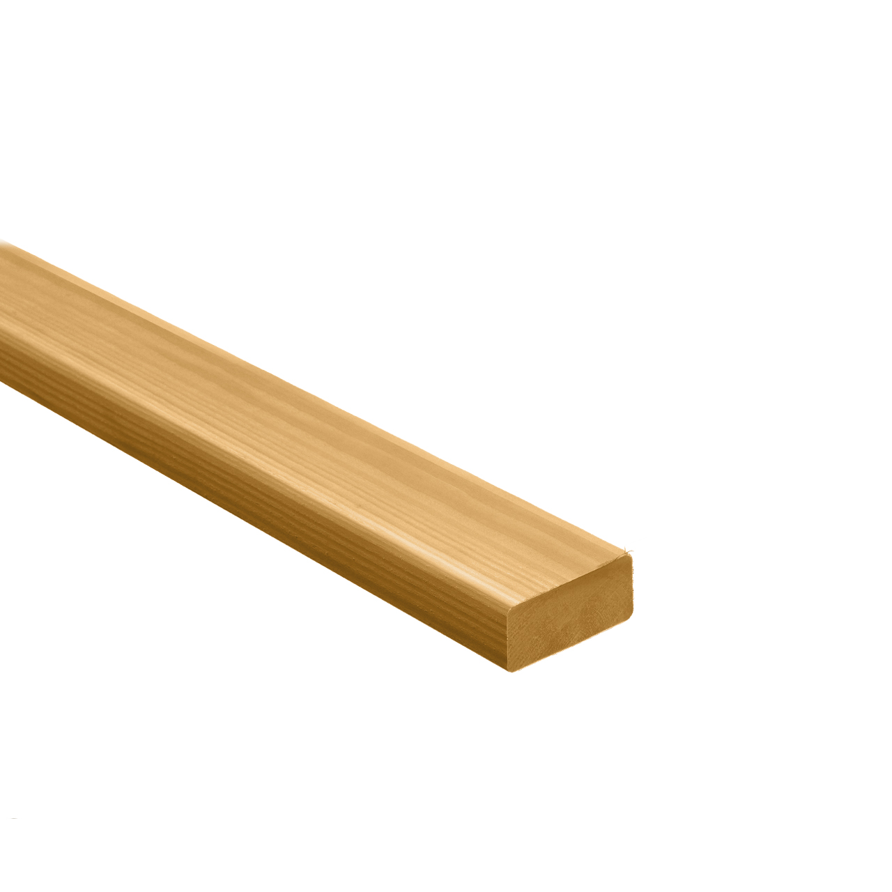 """Timber CLS 3"""" x 2"""" (38mm x 63mm Finished Size) 2.4m Vac Vac Treated image 0"""
