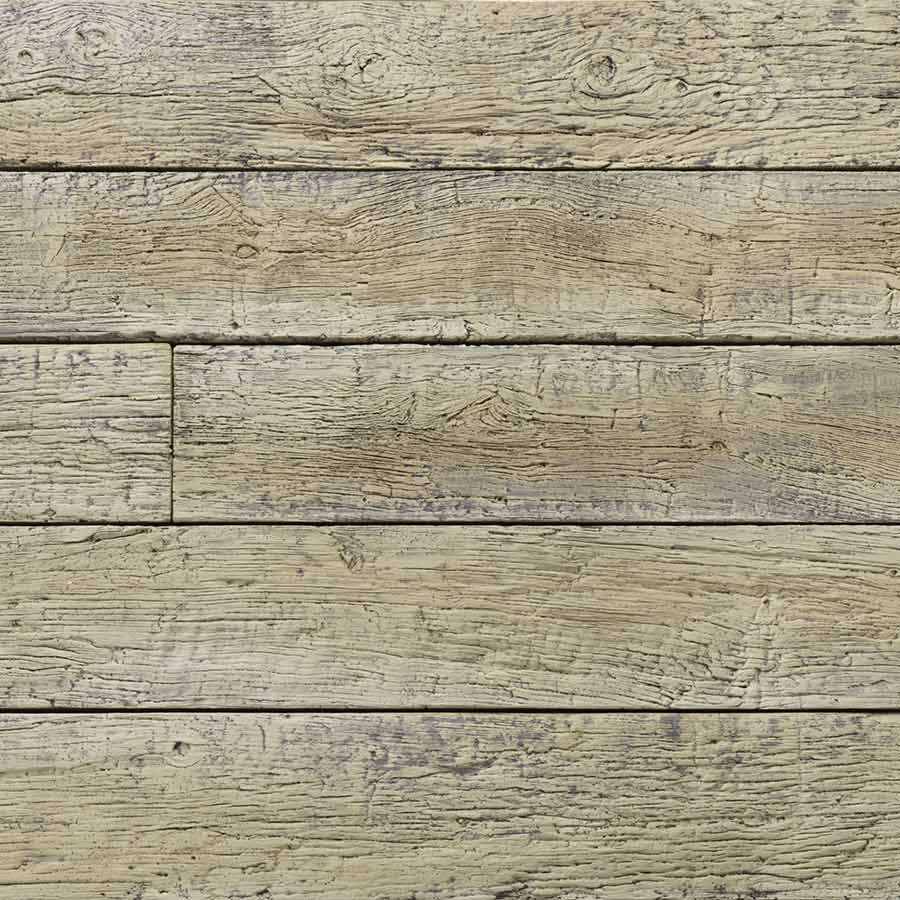 Millboard Weathered Composite Decking Board Weathered Oak 32mm x 200mm 3.6m image 1