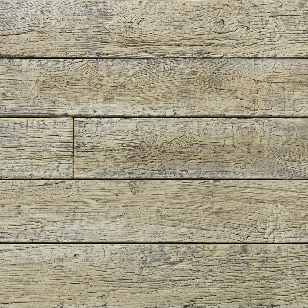 Millboard Weathered Composite Decking Board Weathered Oak 32mm x 200mm 3.6m image 0