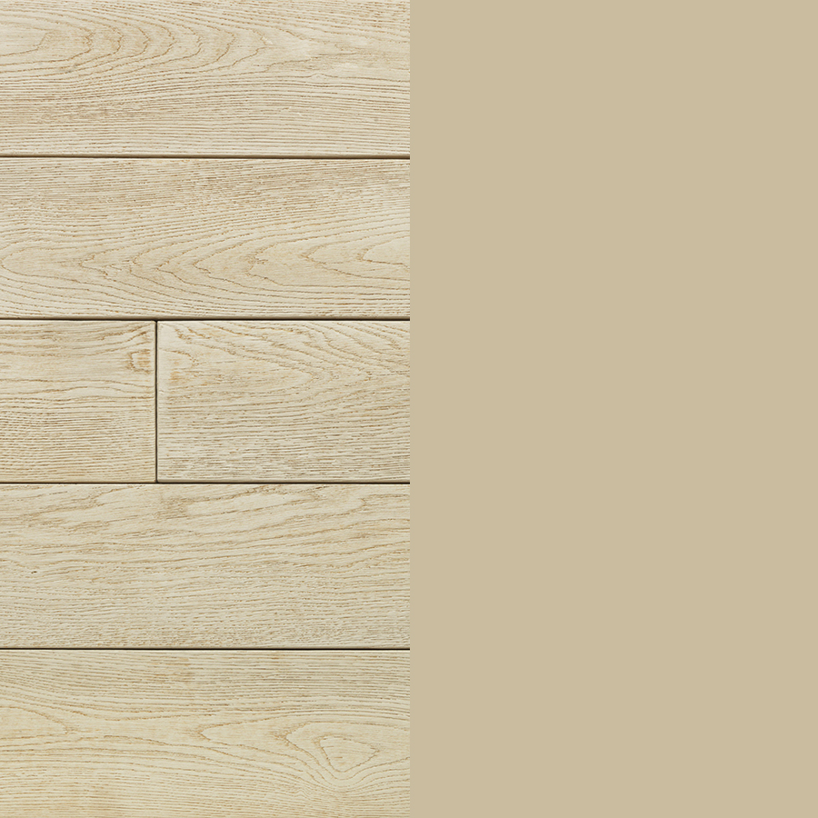 Millboard Touch Up Paint Limed Oak 500ml image 1